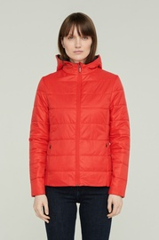 Audimas Thermal Insulation Jacket 2111-026 Red L