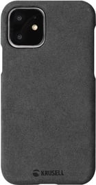 Krusell Broby Back Case For Apple iPhone 11 Grey