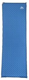 Summit Mat Comfort Wave DBL Sky Blue