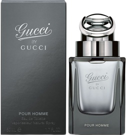 Gucci By Gucci Pour Homme 50ml EDT