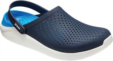 Crocs LiteRide Clog 204592-462 Blue 48/49