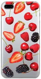 TakeMe Special Design Back Case For Samsung Galaxy J4 Plus J415 Berries