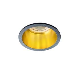 Светильник Kanlux Luminaire Spag D B/G 35W Grey/Yellow