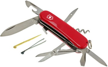Victorinox Evolution S17 Knife Red