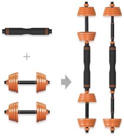 Komplekts FED Smart Weight