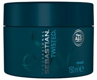 Sebastian Professional Twisted Curl Mask 150ml