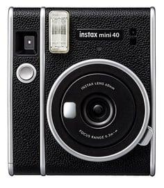 Моментальный фотоаппарат Fujifilm Instax Mini 40