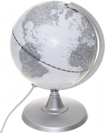 Verners Globe Table Lamp 220mm