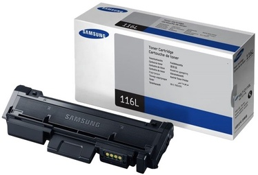 Samsung MLT-D116S Black
