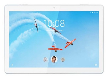 Lenovo Tab M10 2/32GB WiFi LTE White