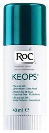 Roc Keops Deodorant Stick 40ml