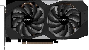 Видеокарта Gigabyte GeForce RTX 2060 GV-N2060OC-6GD 6 ГБ GDDR6