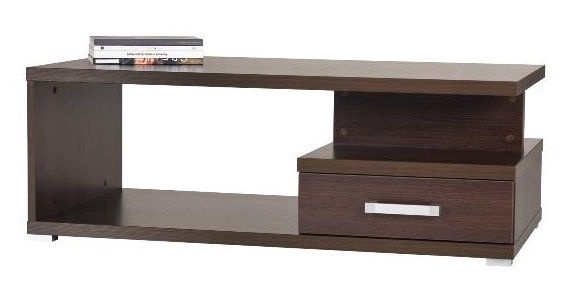 Kafijas galdiņš Maridex Jazon Wenge, 1280x680x460 mm