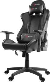 Spēļu krēsls Arozzi Mezzo V2, melna