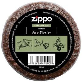 Zippo Campfire Starter Puck Cedar Wood