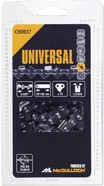 """Motorzāģa ķēde McCulloch Universal CHO037, 0.325"""", 72"""