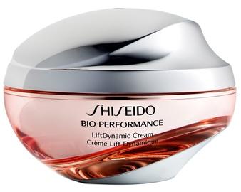 Sejas krēms Shiseido Bio Performance Lift Dynamic Cream, 75 ml
