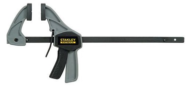 Stanley FatMax Single Handle Clamp M 300mm