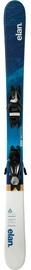 Elan Skis Alpine Skis Pinball QS EL 4.5/7.5 125cm