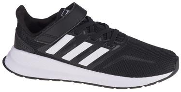 Adidas Run Falcon Jr Shoes EG1583 Black 33