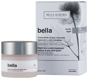 Sejas krēms Bella Aurora Night Time Action Treatment, 50 ml