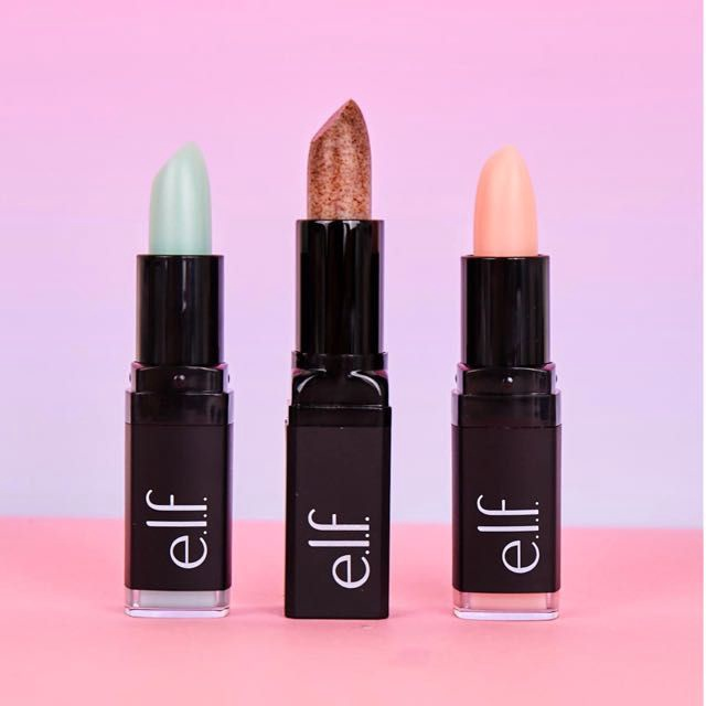 E.l.f. Cosmetics Lip Exfoliator 4.4g Sweet Cherry