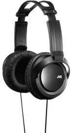 Austiņas JVC HA-RX330 Black