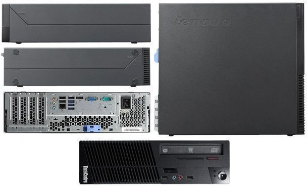 Lenovo ThinkCentre M82 SFF RM5762 Renew
