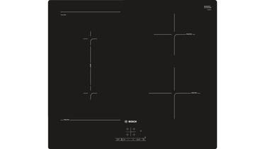 Indukcijas plīts Bosch PVS611BB5E Black