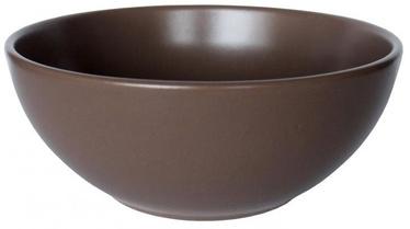 Cesiro Wood Bowl 19cm Brown