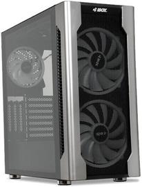 iBOX CH1RON ZH68 eATX Mid-Tower Black
