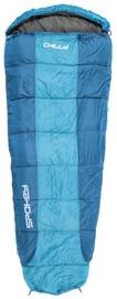 Guļammaiss Spokey Chilly II 839647 Blue, 210 cm