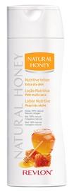 Лосьон для тела Natural Honey Extra Nutritive, 400 мл