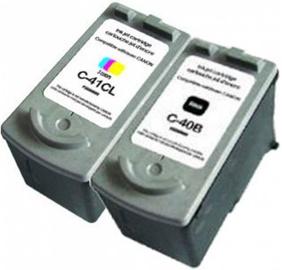 Uprint Cartridge For Canon Black 25ml x2 Magenta 18ml Yellow 18ml Cyan 18ml