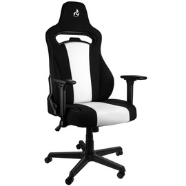 Игровое кресло Nitro Concepts E250 Radiant White