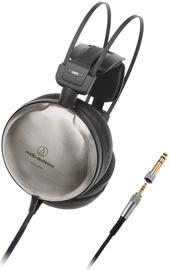 Austiņas Audio-Technica ATH-A2000ZS Silver