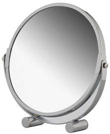 Axentia Free Standing Swivel Magnifying Mirror