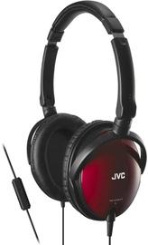 Наушники JVC HA-SR625 Red