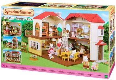 Rotaļlietu figūriņa Epoch Sylvanian Families Red Roof Country Home 5302