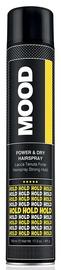 Matu aerosols Mood Hair Power & Dry Hairspray 750ml