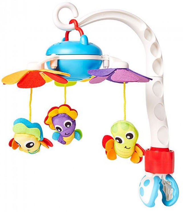 Playgro Musical Travel Mobile 0185479