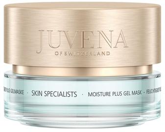 Sejas maska Juvena Skin Specialist Moisture Plus Gel Mask, 75 ml