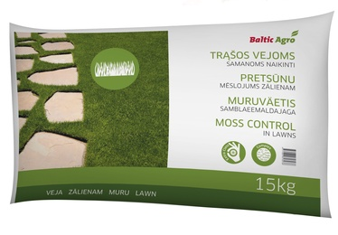 Pretsūnu mēslojums Baltic Agro, 15kg