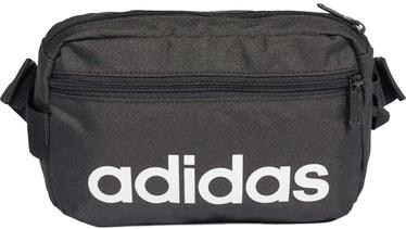 Adidas Linear Core Waist Bag DT4827 Black