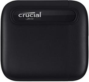 Crucial X6 Portable SSD 2TB
