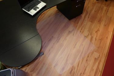 Halmar Floor Mat 80x100cm Milky