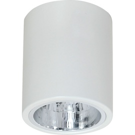 Luminex Downlight Round 07236 White