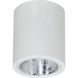 Светильник Luminex Downlight Round 07236 White