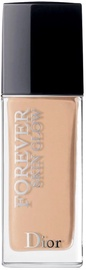 Tonizējošais krēms Christian Dior Diorskin Forever Skin Glow 2N Neutral, 30 ml