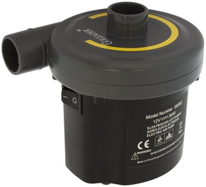 EuroTrail Electric Pump 50Hz Black